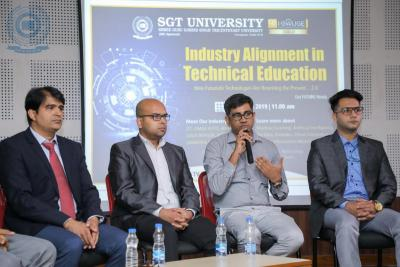 Industry Alignment in Technical Education